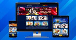 SOLARBET – Website Giải trí Trực Tuyến Hàng Đầu Việt Nam