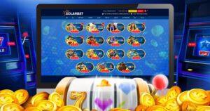 Mẹo chinh phục trò chơi Slot bạn cần biết trong năm 2021