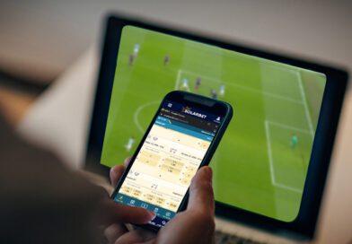 Có gì mới tại tỷ lệ cược bóng đá hôm nay tại Solarbet?