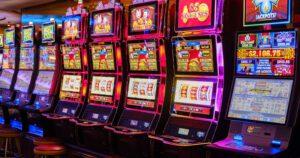 Cách chơi máy slot cho người mới bắt đầu