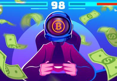 Trò chơi tiền điện tử có thể là một công thức hoàn hảo cho thời đại mới